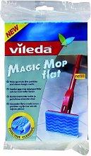 3xVileda Magic Mop Flat Refill