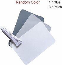 4/ 12 Pcs PVC Patch Repair Kit Puncture Repair