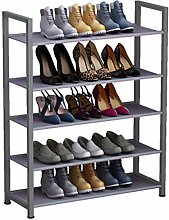 4/5 Layer Household Simple Shoe Rack, Corridor