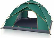 4-5 Person Automatic Waterproof Camping Tent Anti