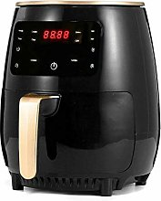 4.5L 1200W Air Fryer 220V Oil Free Health Cooker