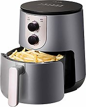 4.5L Tower Air Fryer with Rapid Air Circulation