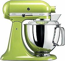 4.8 L Artisan Stand Mixer 5KSM175PS (Green Apple)