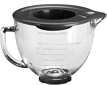 4.8L Glass Bowl KitchenAid