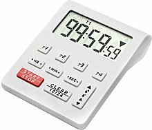 4 Channel Digital Countdown Timer - AIMILAR Big