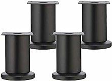 4 × Furniture Cabinet Legs, Adjustable Furniture