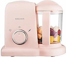 4 in 1 Baby Food Maker Processor Steaming Mixing