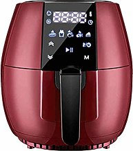 4 L Air Fryer, 1350 W with LED Digital Touch