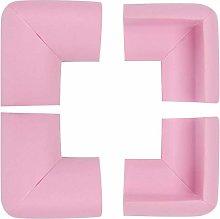 4 Pack Foam Furniture Table Desk Protectors L