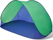 4 Person Tent Sol 72 Outdoor Colour: Navy