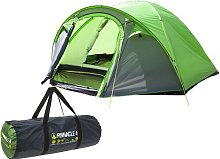 4 Person Tent with Carry Bag Freeport Park