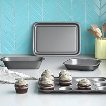 4 Piece Non-Stick Bakeware Set Wayfair Basics
