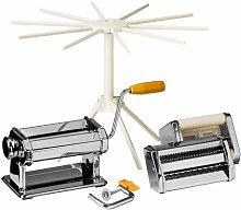 4 Piece Pasta Maker Set Symple Stuff