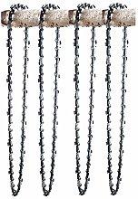 4 Saw Chains FC fits Oleo-Mac 945 | 45cm 0.325