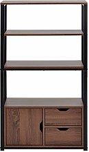 4-Tier Bathroom Floor Cabinet,Tall cabinets