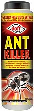 4 x Doff 400g Ant and Crawling Insect Killer