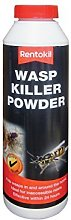 4 X Rentokil PSW99P 300g Wasp Killer Powder