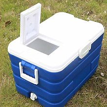 40/65 Litre Cool Box Large Plastic Cooler Box Bags