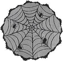40 Inch Lace Spider Web Cobweb Halloweens