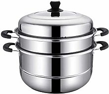 400 Stainless Steel damped Fish Pot Soup Pot