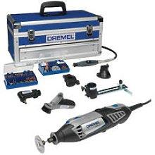 4000-6/128 Multi-tool Platinum Kit - Dremel