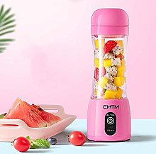 400ml Portable Juicer,Electric Rechargeable