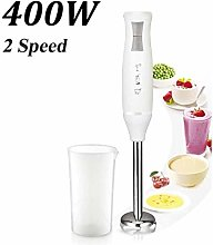 400W 304 Stainless Steel Electric Food Blender