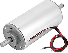400W Electric Tool DC Motor 12-48V Air Cooled