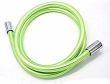 40CM/100CM/150CM/200CM PVC Shower Hose Flexible