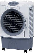 40L Portable Air Cooler - Evaporative Cooling Fan