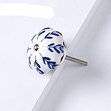 40mm Furniture Handle Ceramic Drawer Cabinet Knobs