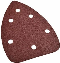 40pcs Sandpapers 60 80 120 240 Grit Cleaning