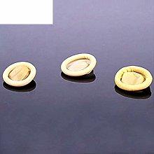 40pcs Silicone Finger Sleeve Colloid Smear Sleeve
