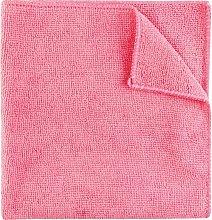 40X40CM Premium Red/Pink Micro Fibre Cloth 56G -