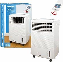 42310 Portable Air Cooler Unit, Plastic, 60 W, 10