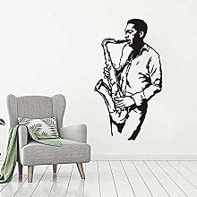 42x75cm Art Wall Stickers Waterproof Wallpaper