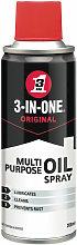44006 Multi Purpose Oil Spray 200ml - 3-in-one