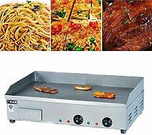 4400W Electric Pancake Machine,Electric Griddle