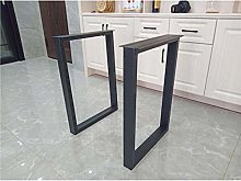 45cm/72cm Heavy Duty Furniture Table Legs, 2Pcs