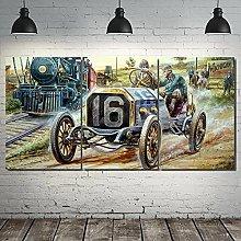 45Tdfc Print Artwork Wall Art Decor Poster