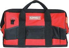 460MM/18' Polyester Tool Bag 28-Pockets -