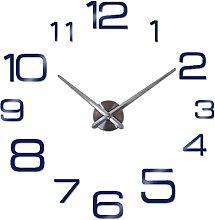 47 inch New Vintage Wall Clock Modern Design Large