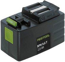489731 Festool Battery pack BP 12 T 3,0 Ah