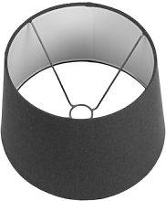 48cm Linen Lamp Shade Ebern Designs