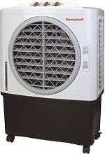 48L Portable Air Cooler - Evaporative Cooling Fan