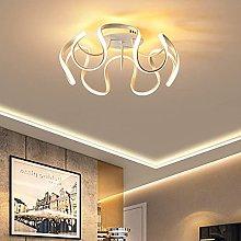 48w Ceiling Light led Modern Creative Ceiling