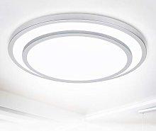 48W LED Flush Mount Ceiling Lighting,Dimmable