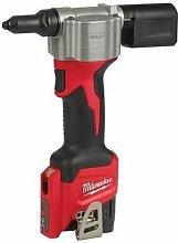 4933464406 M12 BPRT-201X Pop Rivet Tool Kit -