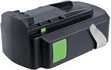 498336 Festool Battery pack BPC 12 Li 1,5 Ah