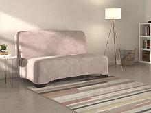 4ft Small Double Kyoto Franco Sofa Bed